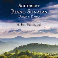 PIANO SONATAS/ ARTUR SCHNABEL