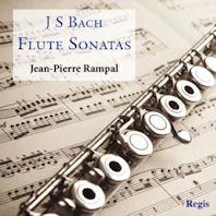 THE FLUTE SONATAS/ JEAN-PIERRE RAMPAL