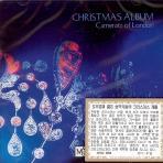 CHRISTMAS ALBUM [김우경과 젊은 성악가들의 크리스마스 캐럴]