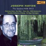 THE SEASONS HOB XXI:3/ ROGER NORRINGTON