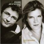 VIOLIN & PIANO/ ANTJE WEITHAAS/ SILKE AVENHAUS