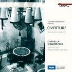 OVERTURE: SINFONIAS & CONCERTI/ CAPPELLA COLONIENSIS