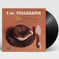 DADA: SURREALISM - ORCHESTRAL MUSIC BY FRENCH COMPOSERS/ ANTAL DORATI [180G LP] [다다: 초현실주의 프랑스 관현악 작품집 - 사티, 미요, 오릭, 프랑세]
