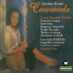 LA CENERENTOLA/ GABRIELE FERRO