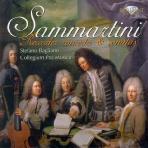 RECORDER CONCERTO & SONATAS/ STEFANO BAGLIANO