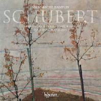 PIANO SONATA & IMPROMPTUS/ MARC-ANDRE HAMELIN [슈베르트: 피아노 소나타 21번, 즉흥곡 - 아믈랭]