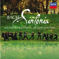 SINFONIA/ OTTAVIO DANTONE