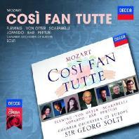 COSI FAN TUTTE/ GEORG SOLTI