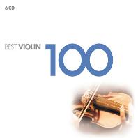 BEST VIOLIN 100 [바이올린 베스트 100]