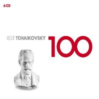 BEST 100 [차이코프스키: 베스트 100]