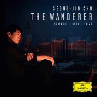 THE WANDERER: SCHUBERT, BERG, LISZT [슈베르트: 방랑자 환상곡 & 베르크, 리스트: 피아노 소나타] [스탠다드반]