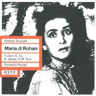 MARIA DI ROHAN/ FERNANDO PREVITALI [도니제티: 로한의 마리아]