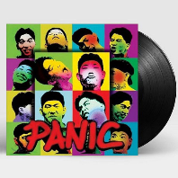 PANIC [180G LP]