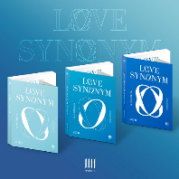 LOVE SYNONYM #2: RIGHT FOR US [미니 1집 PART.2] [3종 세트]