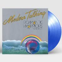 ROMANTIC WARRIORS [180G CLEAR BLUE LP]