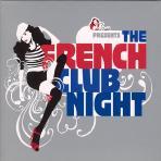 THE FRENCH CLUB NIGHT
