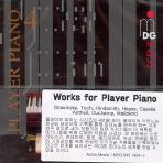 PLAYER PIANO 4