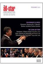THE ALL STAR ORCHESTRA: PRORAMS 5 & 6/ GERARD SCHWARZ [올스타 오케스트라 5 & 6]