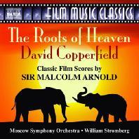 THE ROOTS OF HEAVEN/ WILLIAM STROMBERG [FILM MUSIC CLASSICS] [아놀드: 루츠 오브 헤븐 & 데이비드 코퍼필드]