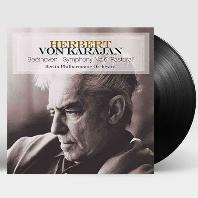 "SYMPHONY NO.6 ""PASTORAL""/ HERBERT VON KARAJAN [베토벤: 교향곡 6번 <전원> - 카라얀] [180G LP]"