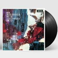 CONCERTO FOR ORCHESTRA, DANCE SUITE/ GEORG SOLTI [바르톡: 오케스트라를 위한 협주곡, 춤곡 모음곡 - 솔티] [180G LP]