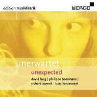 UNEXPECTED/ MUSIKFABRIK
