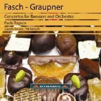 CONCERTOS FOR BASSOON AND ORCHESTRA/ PAOLO TOGNON, CAPELLA SAVARIA