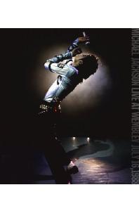 LIVE AT WEMBLEY JULY 16 1988 [마이클 잭슨: 웸블리 라이브]