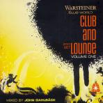 CLUB AND LOUNGE VOL.1