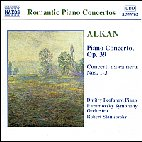 COMPLETE WORKS FOR PIANO AND ORCHESTRA ETC/ ROBERT STANKOVSKY
