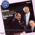 THE PIANO TRIOS/ BEAUX ARTS TRIO [THE ORIGINALS]