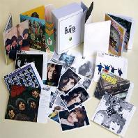BEATLES IN MONO BOX SET [MINIATURE LP]