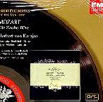 DIE ZAUBERFLOTE/ HERBERT VON KARAJAN [GREAT RECORDINGS OF THE CENTURY]