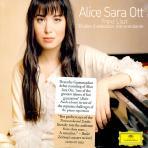 12 ETUDES/ ALICE SARA OTT [알리스 사라 오트: 리스트 연습곡]