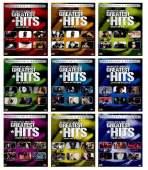 그레이트 히트 팝 콜렉션 VOL.1-9