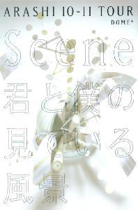 10-11 TOUR `SCENE` ~君と僕の見ている風景~ DOME [한정판]