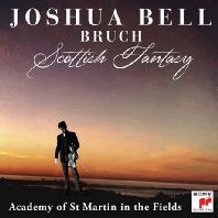 BRUCH SCOTTISH FANTASY/ ACADEMY OF ST. MARTIN IN THE FIELDS [브루흐: 스코틀랜드 환상곡 바이올린 협주곡 - 조슈아 벨]