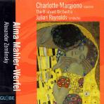 THE SONGS/ CHARLOTTE MARGIONO/ JULIAN REYNOLDS