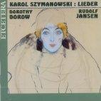 SONGS/ DOROTHY DOROW/ RUDOLF JANSEN