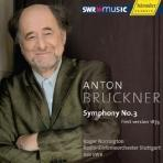 SYMPHONY NO.3/ ROGER NORRINGTON