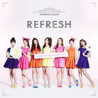 REFRESH [미니 3집]