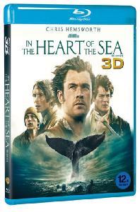 하트 오브 더 씨 3D+2D [IN THE HEART OF THE SEA]