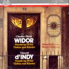 SONATE POUR VIOLON ET PIANO OP.79 ETC/ HANS MAILE/ HORST GOBEL