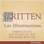 LES ILLUMINATIONS/ KARINA GAUVIN, JEAN-MARIE ZEITOUNI