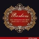 BONBONS/ BERNARD LABADIE