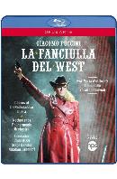 LA FANCIULLA DEL WEST/ CARLO RIZZI [푸치니: 서부의 아가씨]