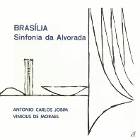 BRASILIA: SINFONIA DA ALVORADA