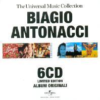 THE UNIVERSAL MUSIC COLLECTION [LIMITED EDITION: ALBUM ORIGINALI]