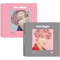 PINK MAGIC [미니 3집] [키트]