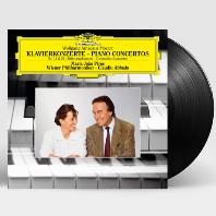 PIANO CONCERTOS NO.14 & 26/ MARIA JOAO PIRES, CLAUDIO ABBADO [모차르트: 피아노 협주곡 14, 26번] [180G LP]